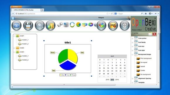 OpenBEXI-580-100